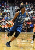 WNBA - Connecticut Sun 68 vs. Minnesota Lynx 82 (19)
