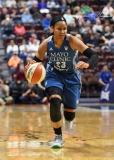 WNBA - Connecticut Sun 68 vs. Minnesota Lynx 82 (20)