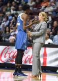 WNBA - Connecticut Sun 68 vs. Minnesota Lynx 82 (21)