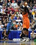 WNBA - Connecticut Sun 68 vs. Minnesota Lynx 82 (24)
