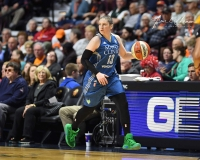 WNBA - Connecticut Sun 68 vs. Minnesota Lynx 82 (28)