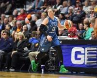 WNBA - Connecticut Sun 68 vs. Minnesota Lynx 82 (28)