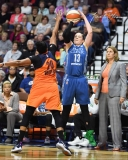 WNBA - Connecticut Sun 68 vs. Minnesota Lynx 82 (29)