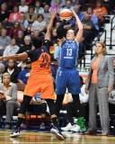 WNBA - Connecticut Sun 68 vs. Minnesota Lynx 82 (29)