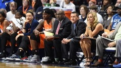 WNBA - Connecticut Sun 68 vs. Minnesota Lynx 82 (30)