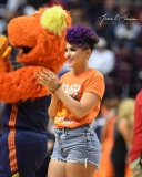 WNBA - Connecticut Sun 68 vs. Minnesota Lynx 82 (34)