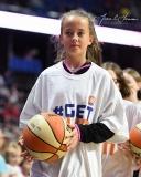 WNBA - Connecticut Sun 68 vs. Minnesota Lynx 82 (4)