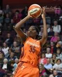 WNBA - Connecticut Sun 68 vs. Minnesota Lynx 82 (48)