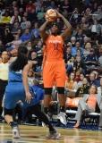 WNBA - Connecticut Sun 68 vs. Minnesota Lynx 82 (57)