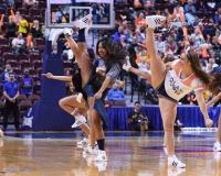 WNBA - Connecticut Sun 68 vs. Minnesota Lynx 82 (59)