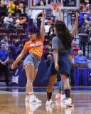 WNBA - Connecticut Sun 68 vs. Minnesota Lynx 82 (61)
