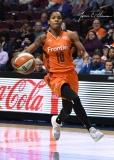 WNBA - Connecticut Sun 68 vs. Minnesota Lynx 82 (65)