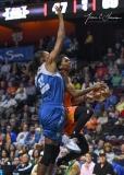 WNBA - Connecticut Sun 68 vs. Minnesota Lynx 82 (66)