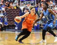 WNBA - Connecticut Sun 68 vs. Minnesota Lynx 82 (67)