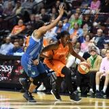 WNBA - Connecticut Sun 68 vs. Minnesota Lynx 82 (68)