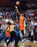 WNBA - Connecticut Sun 68 vs. Minnesota Lynx 82 (7)