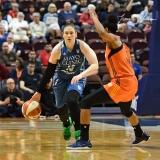 WNBA - Connecticut Sun 68 vs. Minnesota Lynx 82 (8)