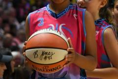 WNBA - Connecticut Sun 71 vs. Minnesota Lynx 74 (11)