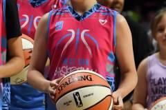 WNBA - Connecticut Sun 71 vs. Minnesota Lynx 74 (12)