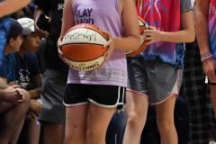 WNBA - Connecticut Sun 71 vs. Minnesota Lynx 74 (13)