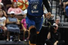 WNBA - Connecticut Sun 71 vs. Minnesota Lynx 74 (21)