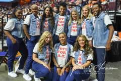 WNBA - Connecticut Sun 71 vs. Minnesota Lynx 74 (3)