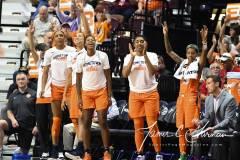 WNBA - Connecticut Sun 71 vs. Minnesota Lynx 74 (32)