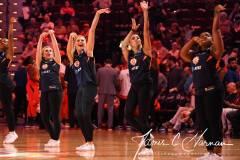 WNBA - Connecticut Sun 71 vs. Minnesota Lynx 74 (36)