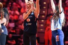 WNBA - Connecticut Sun 71 vs. Minnesota Lynx 74 (39)