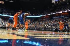WNBA - Connecticut Sun 71 vs. Minnesota Lynx 74 (67)