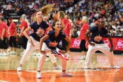 WNBA - Connecticut Sun 71 vs. Minnesota Lynx 74 (79)