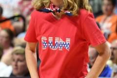 WNBA - Connecticut Sun 71 vs. Minnesota Lynx 74 (82)