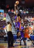 WNBA CT Sun 79 vs. LA Sparks 87 (13)