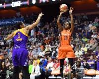 WNBA CT Sun 79 vs. LA Sparks 87 (15)