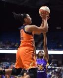 WNBA CT Sun 79 vs. LA Sparks 87 (17)