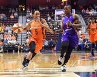 WNBA CT Sun 79 vs. LA Sparks 87 (18)