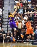 WNBA CT Sun 79 vs. LA Sparks 87 (20)