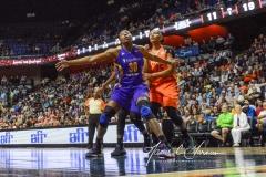 WNBA CT Sun 79 vs. LA Sparks 87 (29)
