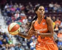 WNBA CT Sun 79 vs. LA Sparks 87 (30)