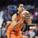 WNBA CT Sun 79 vs. LA Sparks 87 (31)
