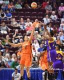 WNBA CT Sun 79 vs. LA Sparks 87 (32)