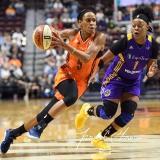 WNBA CT Sun 79 vs. LA Sparks 87 (33)
