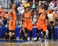 WNBA CT Sun 79 vs. LA Sparks 87 (39)