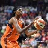 WNBA CT Sun 79 vs. LA Sparks 87 (42)