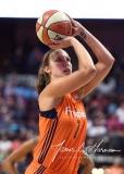 WNBA CT Sun 79 vs. LA Sparks 87 (46)