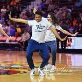WNBA CT Sun 79 vs. LA Sparks 87 (51)