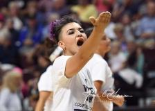 WNBA CT Sun 79 vs. LA Sparks 87 (53)