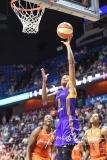 WNBA CT Sun 79 vs. LA Sparks 87 (54)
