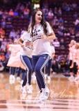 WNBA CT Sun 79 vs. LA Sparks 87 (75)
