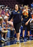 WNBA CT Sun 79 vs. LA Sparks 87 (8)